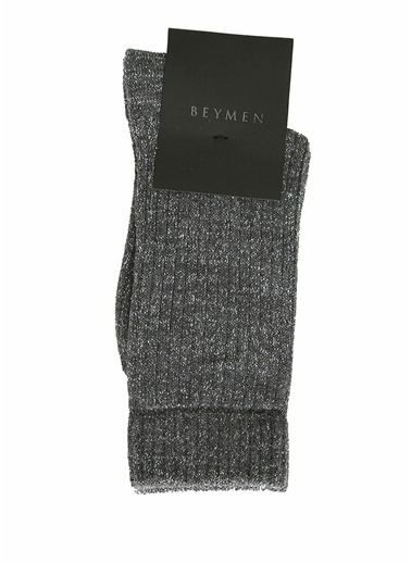 Beymen Çorap Füme